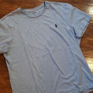Classic Ralph Lauren polo tee shirt size XL